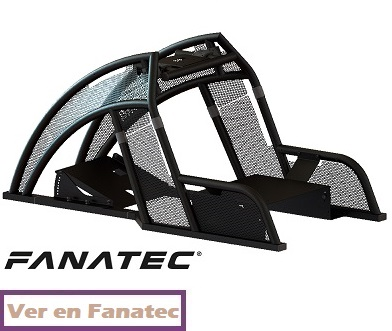 comprar Fanatec RennSport Cockpit V2 (Cabina)