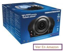 Thrustmaster T300 Servo Base Para PS4