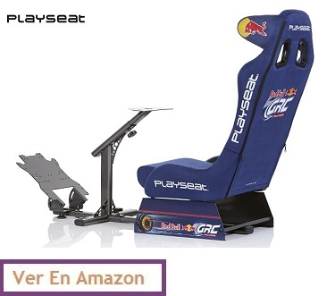 Asiento Playseat Evolution