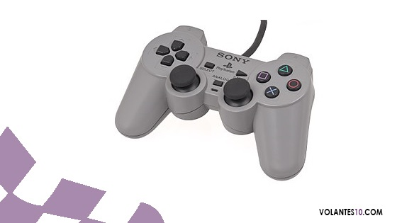 Dual Shock controller Playstation