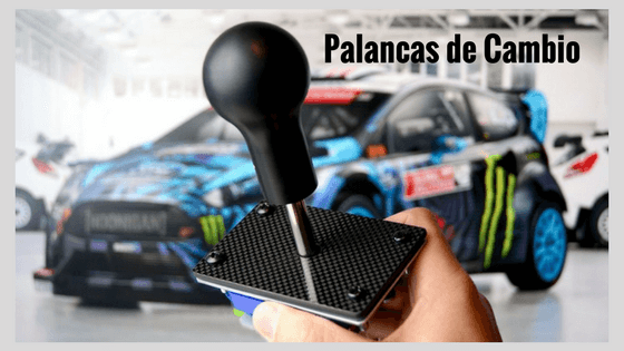 Palancas De Cambio Para Xbox One - Playstation y PC