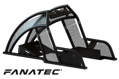Fanatec Cockpit V2