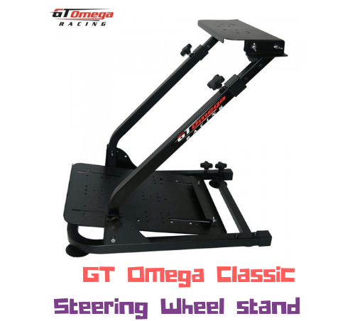 GT Omega 【Steering Wheel stand】