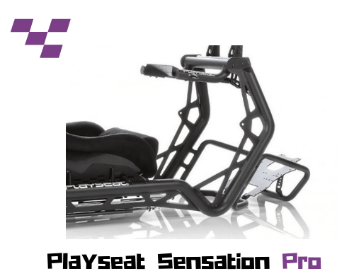 Detalle Playseat Sensation PRO