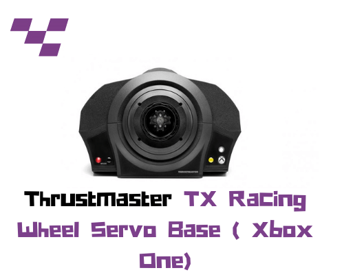 TX Racing Wheel Servo Base ( Xbox One)