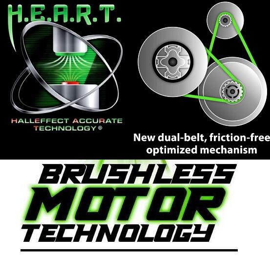 Tecnología Para Volantes Thrustmaster
