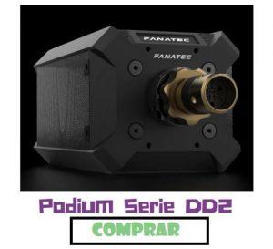 COMPRAR >> Podium Serie DD2