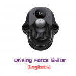 Driving Force Shifter de Logitech