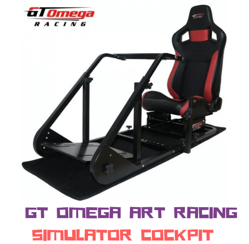 Chasis GT Omega ART + Silla RS6 - RS9 o XL RS 3