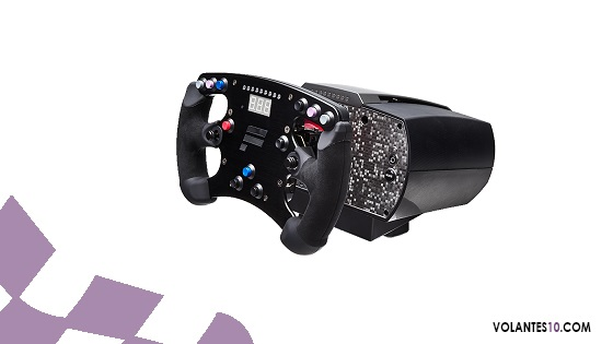 Fanatec CSL Elite Racing Wheel Formula Para PC 2