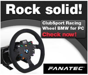 Comprar ->> fanatec CSW-V2-5-RW-BMW