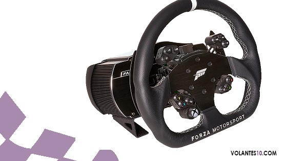 Fanatec ClubSport Racing Wheel Forza Motorsport 2