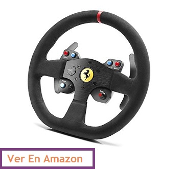 volante Thrustmaster – Volante 599Xx Evo 30