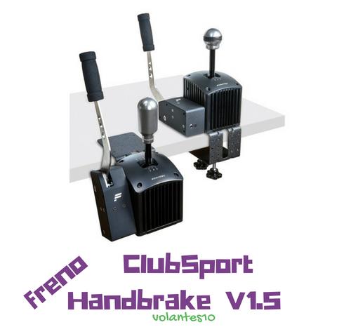 Fanatec ClubSport Handbrake V1.5