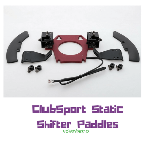 Fanatec ClubSport Static Shifter Paddles