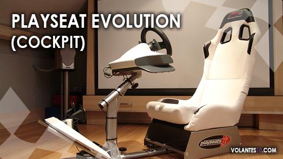 Silla Plegable Playseat Evolution