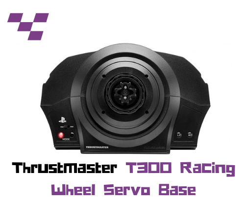 T300 Racing Wheel Servo Base