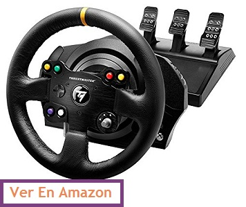 Thrustmaster Leather TX Add-On