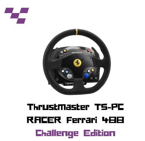 Thrustmaster TS-PC RACER Ferrari 488 Challenge Edition 2