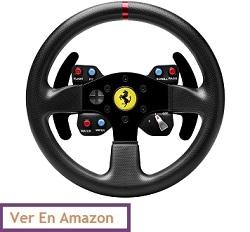 volante Thrustmaster Ferrari GTE Wheel