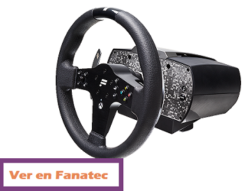 Fanatec CSL Elite Racing Wheel