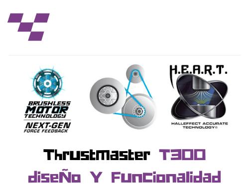 Bases Thrustmaster para PS4