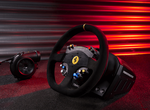 Analisis y opiniones TS-PC RACER Ferrari 488 Challenge Edition