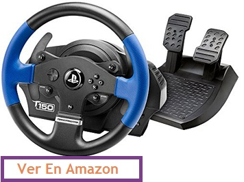 Thrustmaster - T150 RS Volante PS4