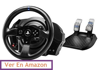 Thrustmaster - T300 RS Volante PS4