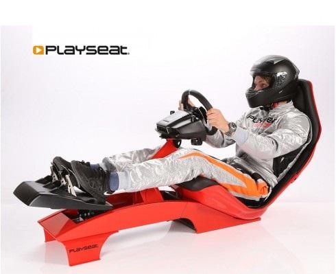 Asiento Playseat® F1 con [ Licencia Oficial ] 2