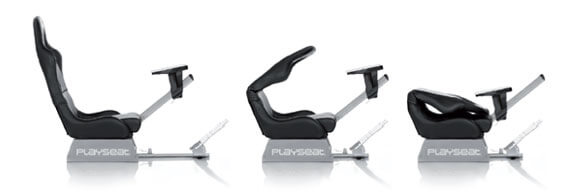 El Playseat® Revolution 1