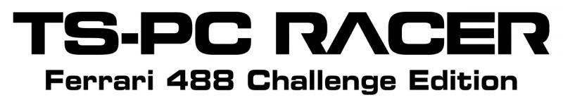 Thrustmaster TS-PC RACER Ferrari 488 Challenge Edition 1
