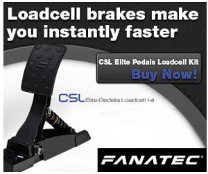 Comprar >> Pedales CSL Elite LC