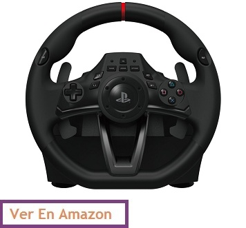 volante Hori – Volante Racing Wheel Apex (PS4)