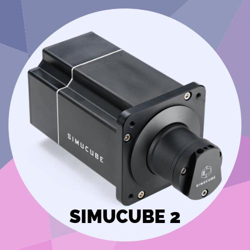 Simucube 2 Direct Drive Sim Racing.