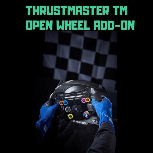 Thrustmaster TM Open Wheel Add-on 1