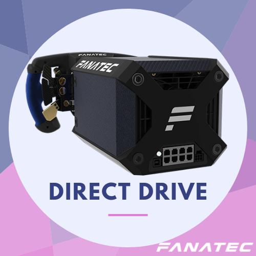 Fanatec Podium Racing Wheel F1® - Licencia oficial PS4™ 2