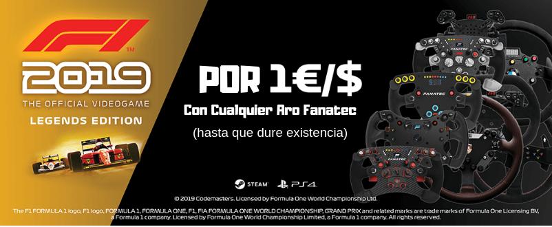 Volantes Para PC Mega Guia De Compra [ 2019] 1