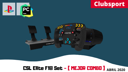 Volantes Para PC Mega Guia De Compra [ 2020] 4
