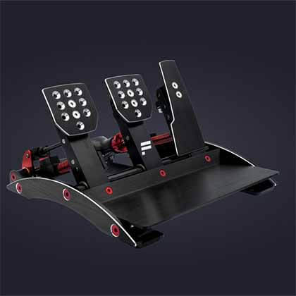 Pedales Thrustmaster T3PA-PRO – (Add-On) 3