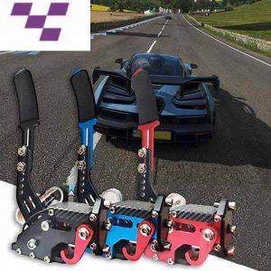 KKmoon Freno de Mano para Juegos de Carreras/SIM Racing