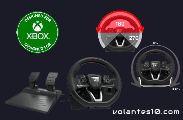Los mejores volantes de carreras 2021: Los mejores volantes para Xbox Series X/S, PS5 y PC