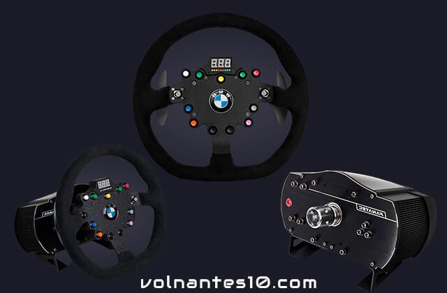Los mejores volantes de carreras 2021: Los mejores volantes para Xbox Series X/S, PS5 y PC 2