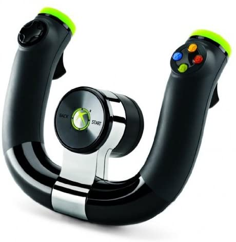 Guía de compra para volantes de carreras de Xbox 360, precios 2021 1