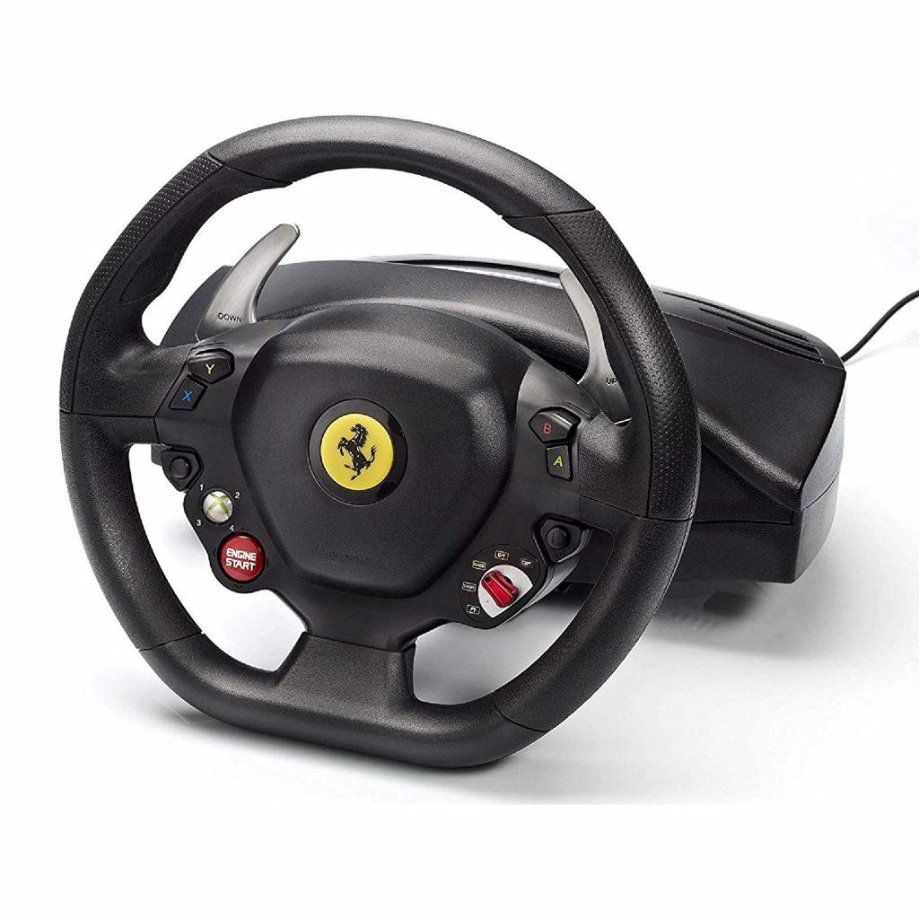 Guía de compra para volantes de carreras de Xbox 360, precios 2021 3