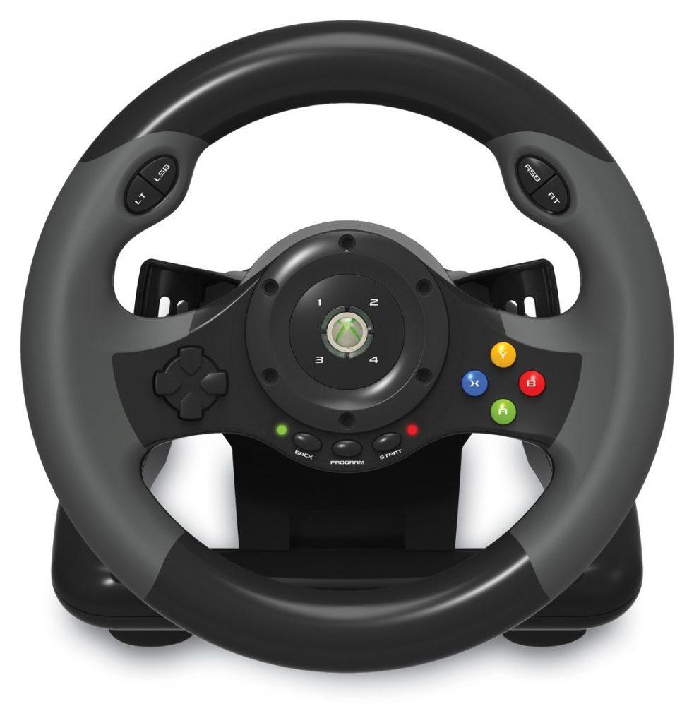 Guía de compra para volantes de carreras de Xbox 360, precios 2021 2